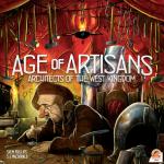 Extension pour Architectes du Royaume de l'Ouest : L'age des artisans