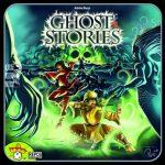 Last Bastion (Repos Prod/Ghost Stories mecanique) / review depuis la GenCon