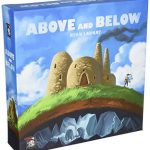 Near and Far et above and below en VF chez Lucky Duck Games