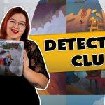 A la découverte de DETECTIVE CLUB