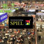 Essen 2019 : liste des jeux à découvrir