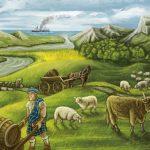 Clans of Caledonia disponible sur BGA