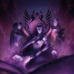 Première couverture (sur 5) de Abyss Conspiracy