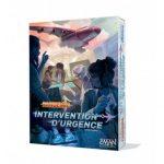 Sortie du jour: Pandemic Intervention d'Urgence