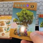 Goodies: les cartes brillantes de Ishtar (Essen)