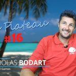 Ludema: interview de Nicholas Bodart (MushrooM Games)