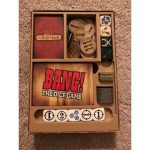 Bang the dice game : 3D insert