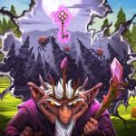 Réédition de Key to the kingdom pour 2020 par Restoration Games