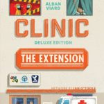 Clinic edition deluxe et son extension non disponibles à Essen du coup…