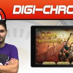 DigiChrono Ludovox: Lords of waterdeep (application numérique)