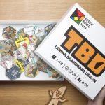 TBD Games: précommandes pour Essen
