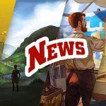 Super Meeple: les news de la rentrée (dont Crystal Palace super news!!!!)