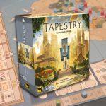 Tapestry prix de vente conseillé 99€