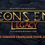 Matagot va traduire Aeon's End Legacy