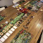 """Garphill Games: """"Runesaga"""" de la trilogie du Royaume de l'Ouest"""