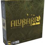 Alubari par Studio H : vraiment hâte