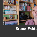 Proxi-Jeux – Interview 109 Bruno Faidutti