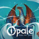 Opale prochain jeu pour 2 joueurs proposé par Runes Editions