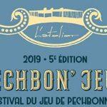 Festival Pechbonjeux près de Toulouse ce week-end