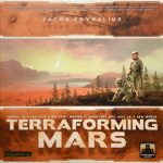 News BGG : Terraforming Mars version dés, Dragon Ball Z, Hansa Teutonica
