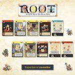 matagot / root : les cartes correctives seront dispo en Novembre
