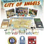 Vincent Dutrait vous parle de la campagne KS de Detective: City of Angels