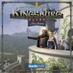Kingsburg the dice game pour Essen ! 20$