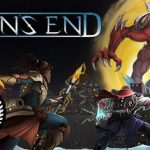 Aeon's end dispo sur Steam