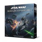 Star Wars : barrière extérieure (outer rim)