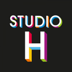 Page FB de Studio H ouverte