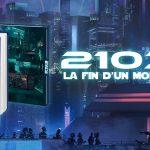 JDR : 2103 – La fin d'un monde (Posidonia Editions)