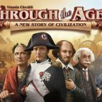 Through the Ages: Code promo pour la version digitale avec la version boite