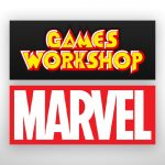 Games Workshop & Marvel collaborent pour créer Warhammer comics