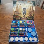 Tapestry : organizer 3D
