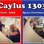 I am the Caylus (Space Cowboys 2005 / 2019)