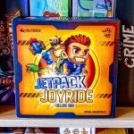 Jetpack Joyride : Enfourchez votre jetpack et sortez du labo