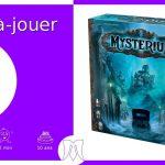 Mysterium, le prêt-à-jouer par Meyklar