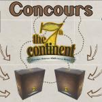 A gagner chez Le Ludopathe: 2 exemplaires de 7th continent edition classique