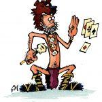Bruno Faidutti : pirates, voleurs et copieurs