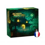 Gus & Co : Betrayal at House on The Hill sort enfin en VF (chez Wizards)