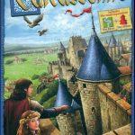 De nouvelles cartes pour Carcassonne
