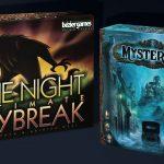 Halloween: en anglais, 7 meilleurs jeux de société d'horreur