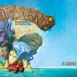 Spirit Island: portage numérique sur Indiegogo