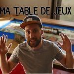 DIY votre table de jeu par Game Trotteur