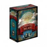 Crystal Palace en français dispo en précommande (livraison novembre)