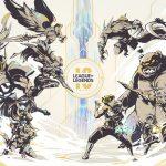 Riot Games annonce un jeu de cartes League of Legends pour le 10ème anniversaire
