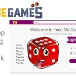 Le réseau social des joueurs (anglais)… vient d'ouvrir… Succès semble mitigé