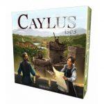 Caylus 1303 disponible en précommande (livraison fin novembre)