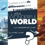 It's a Wonderful World à gagner par la boite de jeu