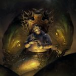 Conspiracy (abyss univers) : Dernière couverture dévoilée